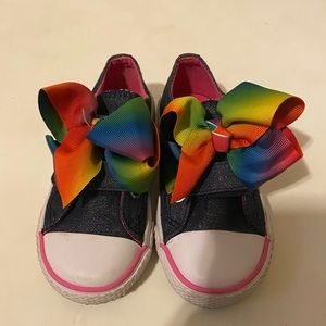 Jojo Siwa sneakers